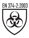 EN374-2